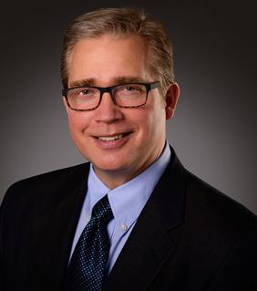Mark E. Hodgson M.D.